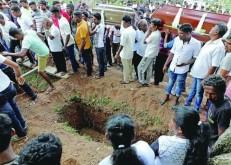 استجواب «سوري» في هجمات سريلانكا.. و(داعش) تتبنى