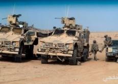 وزير سورى: نعارض نية واشنطن إبقاء جزء من قواتها فى بلادنا ونطالب بحل التحالف