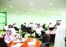 كرسي فهد بن بدر يناقش التحديات الجديدة لإعلام الأجهزة الحكومية