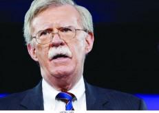 بولتون: تجارب كوريا الشمالية الصاروخية تنتهك قرارات الأمم المتحدة