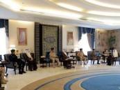 """الفيصل: الأعمال التي نفذّها رجال الأمن خلال انعقاد """"قمم مكة"""" مصدر فخر"""