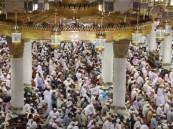 إمام المسجد النبوي: جرائم الحوثي تستنكرها جميع الأديان
