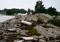 مقتل 13 شخصا على الأقل جراء زلزال جنوب غربي الصين