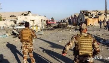 """القبض على إرهابى متهم بنقل عوائل """"داعش"""" فى كركوك العراقية"""