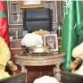 ملك المغرب يثمن جهود خادم الحرمين الشريفين في خدمة حجاج بيت الله الحرام