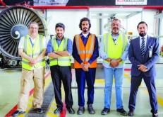 طلاب وخبراء سعوديون يستعرضون مهاراتهم الإبداعية في مسابقة المهارات العالميـة