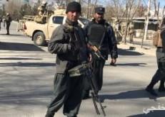 مقتل 11 مدنيا فى انفجار قنبلة مزروعة على جانب الطريق بأفغانستان