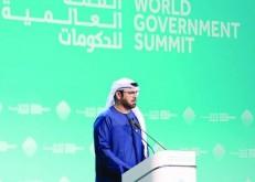 القرقاوي: القمة العالمية للحكومات رسمت خط البداية لتشكيل حكومات المستقبل