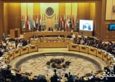 الجامعة العربية ترحب بقرار البرلمان الأوروبى بشأن قمع المواطنين فى قطاع غزة