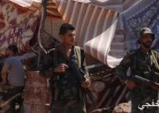 عودة دفعة جديدة من المهجرين السوريين من مخيمات اللجوء فى الأردن