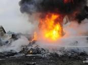 مصدر إعلامى: الجيش السورى يسقط طائرة إسرائيلية بدون طيار