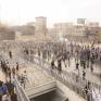 الحكومة العراقية: المندسون خلف عنف التظاهرات