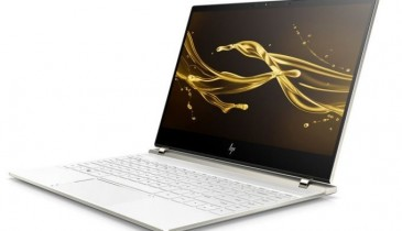 HP تطلق أنحف لاب توب فى العالم بشاشة 13 بوصة للحجز المسبق
