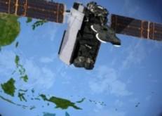 غدا.. SpaceX تطلق 60 قمر صناعى ضمن مشروع Starlink لنشر الإنترنت حول العالم