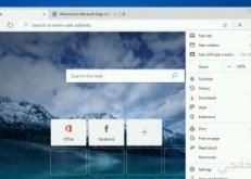 متصفح Chromium Edge يدعم نظامى التشغيل ويندوز 7 و 8