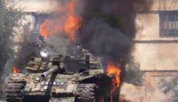 الثوار يستولون على مستودعات أسلحة إيرانية في حلب