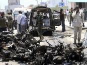 مقتل عشرة على الأقل في انفجار سيارة ملغومة في مقديشو