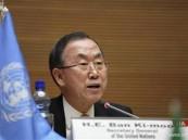 الأمم المتحدة تحقق في هجوم مزعوم بالأسلحة الكيماوية في سوريا