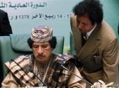 مصر ترحل اثنين من رجال القذافي إلى ليبيا