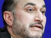 """إيران تتهم قطر """"بتصعيد سفك الدماء"""" بعد فتحها سفارة للمعارضة السورية"""