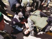 """الاحتلال """"يعسكر"""" القدس عشية """"يوم الأرض"""""""