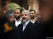 حركة حماس تعيد انتخاب مشعل زعيما لها