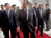 خالد بن سلطان يؤكد على تعزيز العلاقات السعودية الصينية