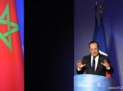 الرئيس الفرنسي يقول إن مهمة فرنسا في مالي ستنتهي قريبا