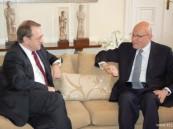 لبنان: «سلام» عاجز عن إنهاء التشكيل الوزاري.. و«المستقبل» يصر على تثبيت موعد الانتخابات