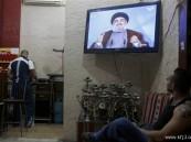 نصر الله: المعارضة السورية لن تقدر على إسقاط الأسد عسكريا