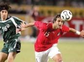 النصر يحتاط بالتفاوض مع ميدو وخاريستياس