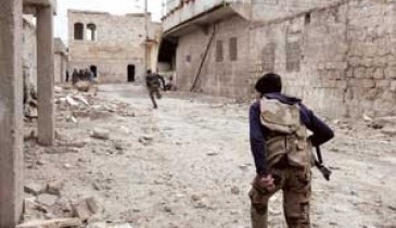 """أوباما رفض تسليح """"ثوار"""" سورية رغم موافقة """"البنتاجون"""""""