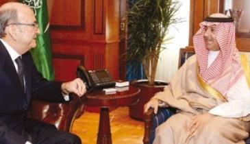 سفير نيكاراجوا يسلم أوراق اعتماده