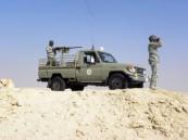 وفاة قطري وزوجته بصحراء الربع الخالي