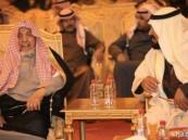 تغطية: محاضرة الشيخ السدلان والأمسيه الشعرية بمهرجان النعيرية الربيعي