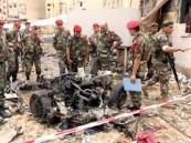 اللواء 313″ يتبنى تفجير بيروت