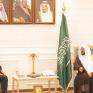 سفير كازاخستان: جهود المملكة في دعم الأمن والسلام كبيرة ومشهودة