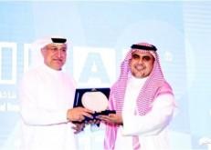 مؤسسة الملك عبدالله الإنسانية أفضل جناح في معرض دبي الدولي للإغاثة والتطوير