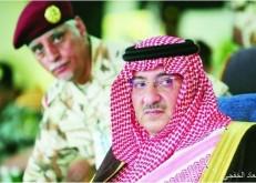 أمام ولي العهد.. عروض عسكرية احترافية لوحدات الأمن الخاصة