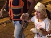 قوات الاحتلال الإسرائيلي تقمع المصلين بالقدس وتصيب 30 فلسطينيا بينهم أطفال
