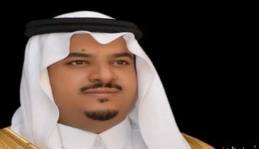 أمير الرياض بالنيابة يرفع التهنئة للقيادة بمناسبة نجاح موسم الحج