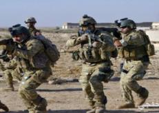 العراق: اعتقال عنصرين من داعش يعملان بديوان الجند فى الموصل