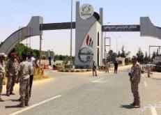 إخلاء مطار طرابلس فى ليبيا وغلق المجال الجوى بعد تجدد الاشتباكات
