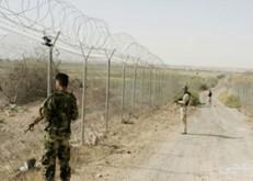 مسؤول عراقى: قناصة داعش يشلون الحياة على الحدود بين ديالى وصلاح الدين