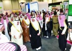 شركات البتروكيماويات السعودية تتنافس عالمياً للاستدامة البيئية في مشاريعها