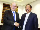 فرنسا تساعد السودان بـ 60 مليون يورو