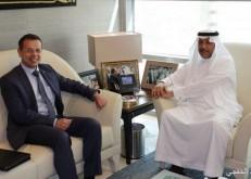 رئيس لجنة الصليب الأحمر في الأردن يثمن جهود المملكة في خدمة القضايا الإنسانية