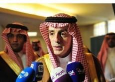 الجبير: المملكة ستقدم 100 مليون دولار لتخفيف المعاناة عن الشعب السوري الشقيق