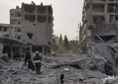 """مسئول أمريكى: الأزمة السورية ستكون """"حاضرة حتما"""" فى مناقشات حلف الأطلسى"""