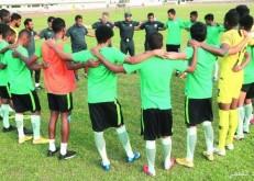 القدم واليد تدشنان مشاركة المملكة في أسياد جاكرتا 2018